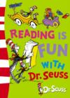 Reading is Fun with Dr. Seuss - Book
