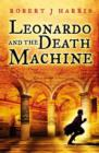 Leonardo and the Death Machine - Book