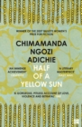 Half of a Yellow Sun - Book