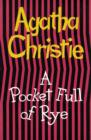 A Pocket Full of Rye - Book