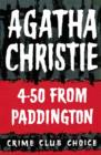 4.50 from Paddington - Book