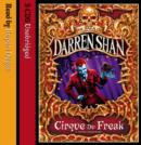 Cirque Du Freak - Book