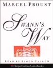 Swann's Way - eAudiobook