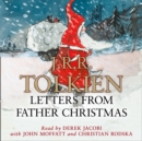 Letters from Father Christmas - eAudiobook