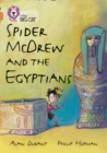 Spider McDrew and the Egyptians : Band 12/Copper - Book