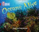 Oceans Alive : Band 14/Ruby - Book