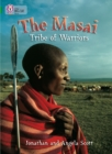 The Masai: Tribe Of Warriors : Band 15/Emerald - Book