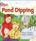 Pond Dipping : Band 02b/Red B - Book