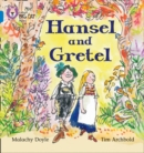 Hansel and Gretel : Band 04/Blue - Book