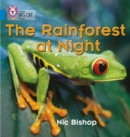 The Rainforest at Night : Band 04/Blue - Book