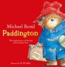 Paddington : The Original Story of the Bear from Darkest Peru - Book