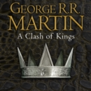 A Clash of Kings - eAudiobook