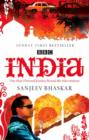 India with Sanjeev Bhaskar : One Man's Personal Journey Round the Subcontinent - Book