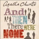 And Then There Were None - eAudiobook