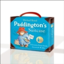 Paddington's Suitcase - Book