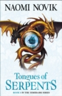 Tongues of Serpents - Book