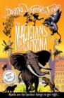The Magicians of Caprona - Book