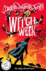 Witch Week - Book