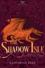 The Shadow Isle - Book