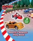 Roary's Magnet Play Book - Book