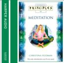 Meditation : The Only Introduction You'Ll Ever Need - eAudiobook