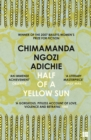 Half of a Yellow Sun - eBook
