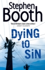 Dying to Sin (Cooper and Fry Crime Series, Book 8) - eBook