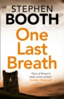 One Last Breath (Cooper and Fry Crime Series, Book 5) - eBook