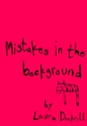 Mistakes In The Background - eAudiobook