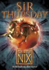 Sir Thursday - eBook