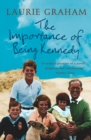 The Importance of Being Kennedy - eBook