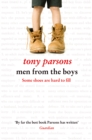 Men from the Boys - eBook
