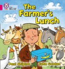The Farmer's Lunch : Band 01a/Pink a - Book