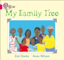 My Family Tree : Band 01a/Pink a - Book