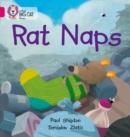 Rat Naps : Band 01b/Pink B - Book
