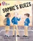 Sophie's Rules : Band 14/Ruby - Book