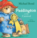 Paddington at the Carnival - eAudiobook