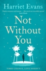 Not Without You - eBook