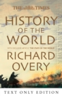 The Times History of the World - eBook