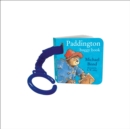 Paddington Buggy Book - Book