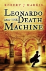 Leonardo and the Death Machine - eBook