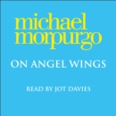 On Angel Wings - eAudiobook
