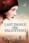 Last Dance with Valentino - eBook