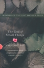The God of Small Things: Winner of the Booker Prize - eBook