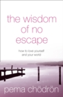 The Wisdom of No Escape: How to love yourself and your world - eBook