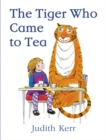 The Tiger Who Came to Tea (Read aloud by Geraldine McEwan) - eBook