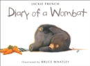 Diary of a Wombat - eAudiobook
