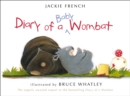 Diary of a Baby Wombat - eAudiobook