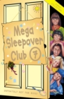 Mega Sleepover 7: Summer Collection (The Sleepover Club) - eBook