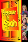 Sleepover in Spain - eBook